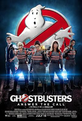 Ghostbusters 3 2016 DVD R1 NTSC Latino