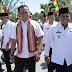 Desa Baktirasa Wakili Lampung Selatan Lomba BBGRM