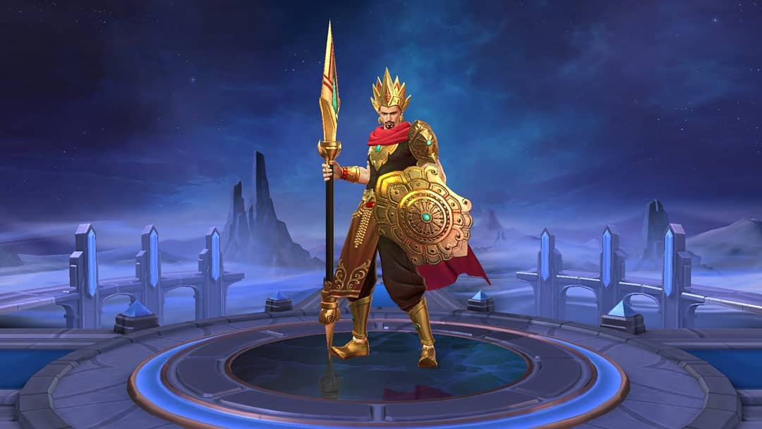 Hero Fighter Mobile Legends Terbaik dan Terkuat