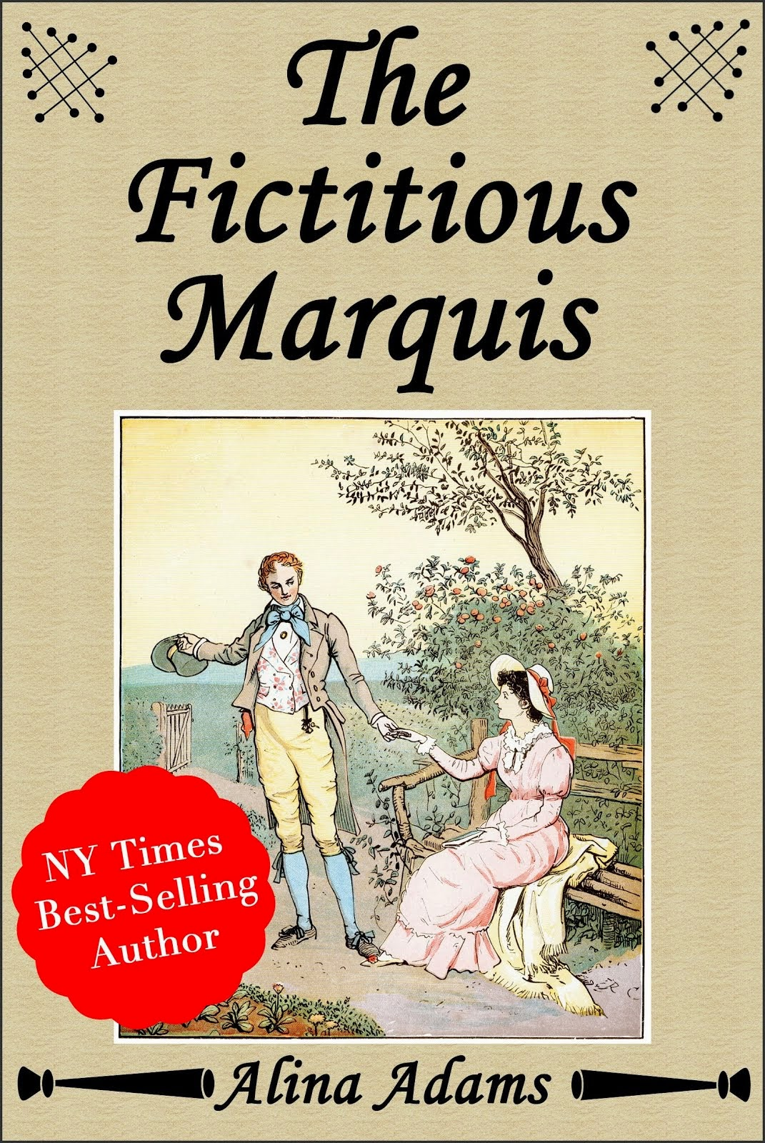 The Fictitious Marquis