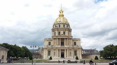 Napolyon mezarı - napoleon's tomb - french army museum
