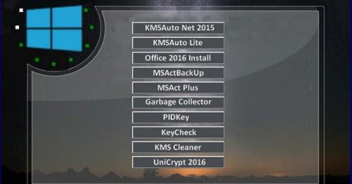 Ratiborus KMS Tools Portable Baru