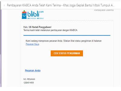 #BlibliGaleriIndonesia