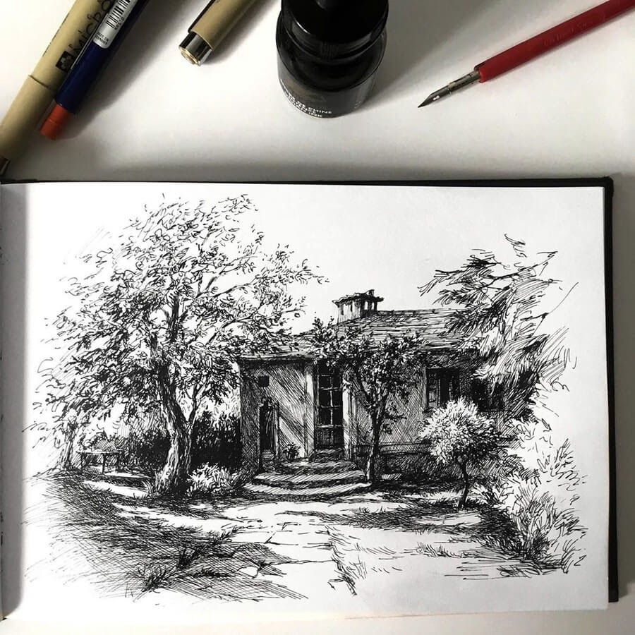 09-Tiny-Home-sketches-Asmik-Babaian-www-designstack-co