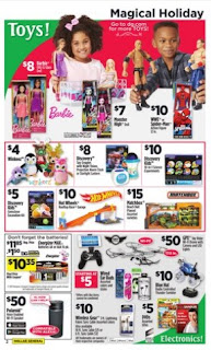 Dollar General Weekly Ad Circular December 23, 2017