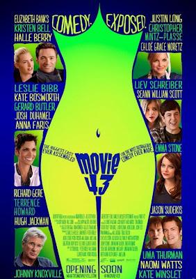 descargar Movie 43, Movie 43 español, Movie 43 online