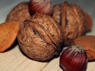 almond untuk menurunkan kolesterol