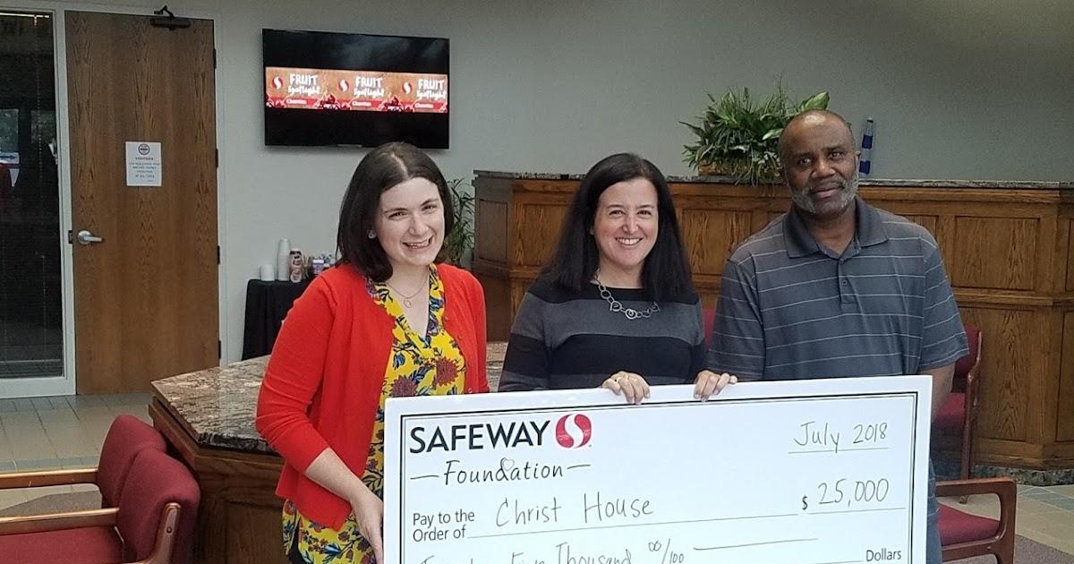 DC Outlook: Safeway Foundation Awards $336,500 in Cancer