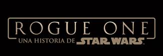 #RogueOne