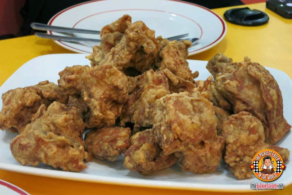 sincerity fried chicken