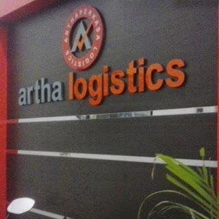 Bursa Lowongan Kerja Arthaperkasa Logistics