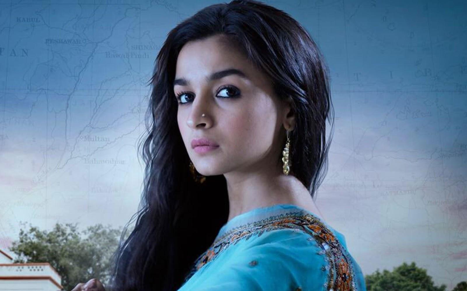 Actress Alia Bhatt Wiki, Age, Height-Weight, Boyfriend & Biography