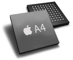 jenis processor apple