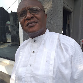 DR. NNANNA ODIM KALU: THE NUMBER ONE OCCULTIC METAPHYSICIAN IN NIGERIA