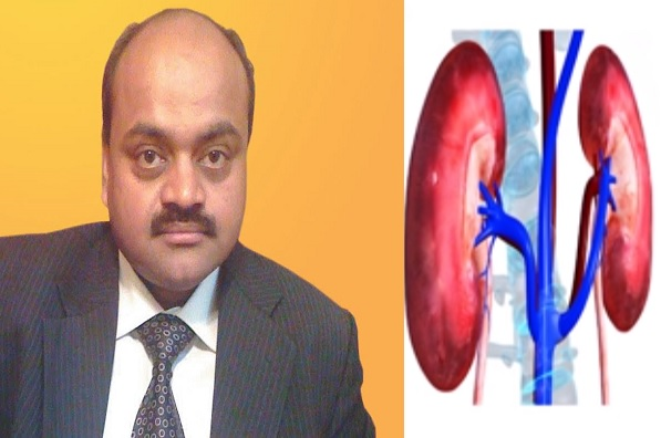 World Kidney Day: मोटापा बर्बाद कर देता है किडनी, डॉ जितेंद्र AIMS