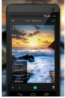 2. PhotoDirector Photo Editor App