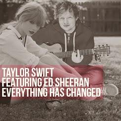 Chord Gitar Taylor Swift - Everything Has Changed (feat. Ed Sheeran)