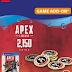 Apex Legends 2150 Coins PS4 (Austria)