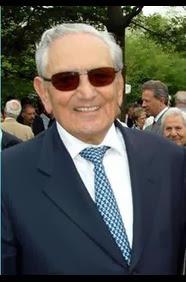 image of michael ferrero