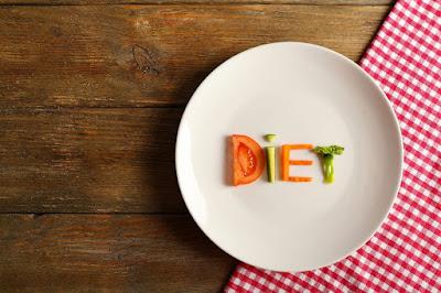Diet Nasa