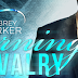 Book Blitz: Excerpt + Giveaway - Burning Rivalry By Aubrey Parker