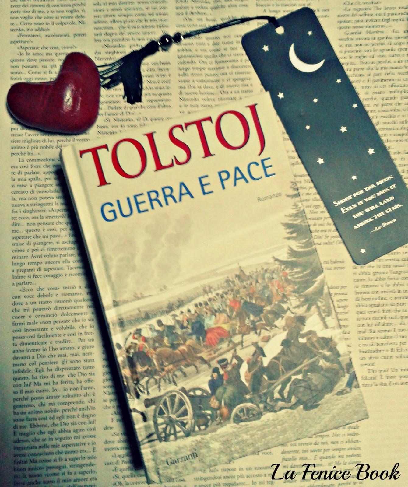 GUERRA E PACE E-BOOKS FREE PDF DOWNLOAD