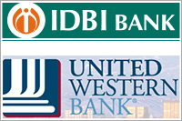 United Western  Bank Or IDBI Customer Care number