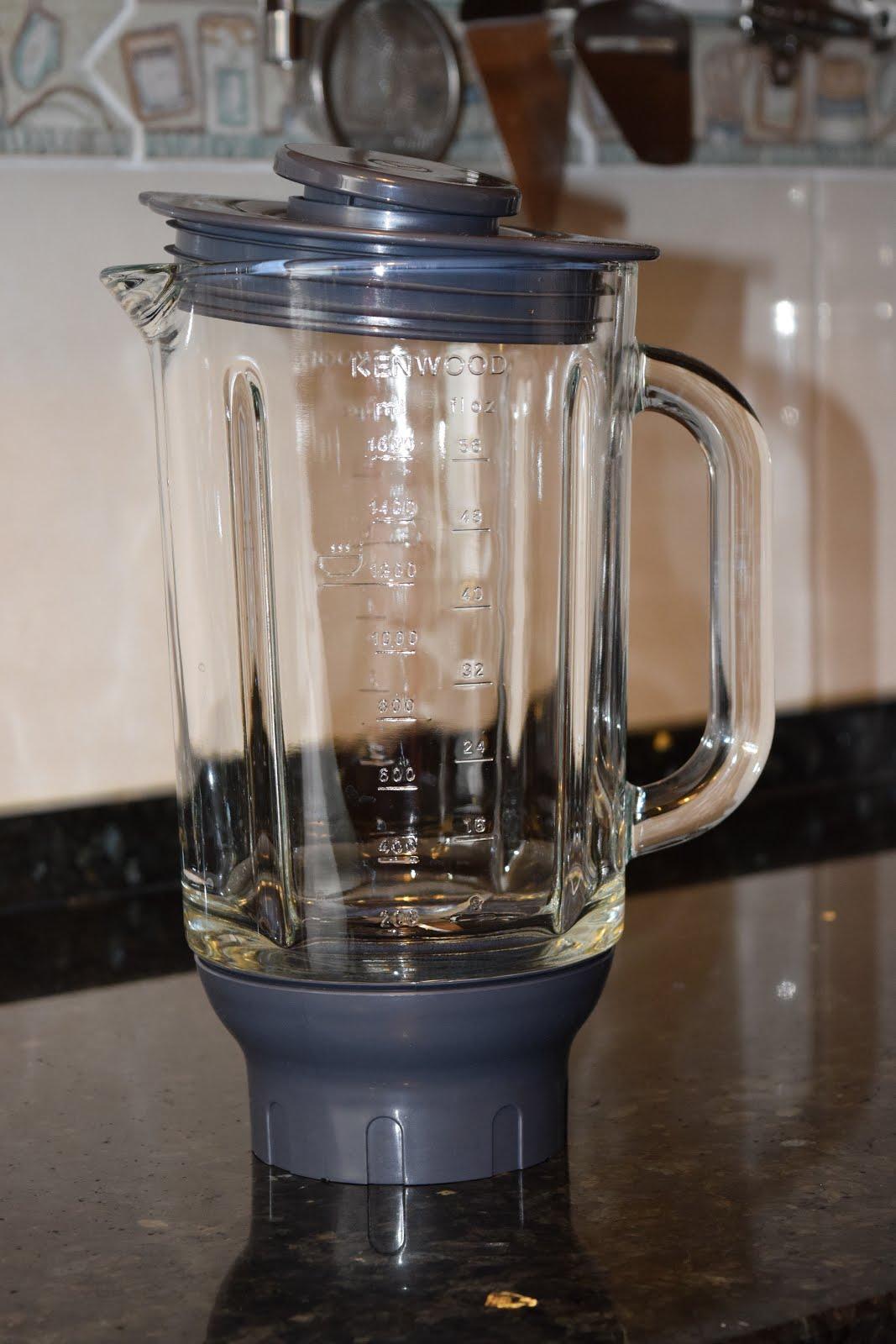 salmorejo receta batidora de vaso