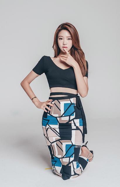Park Jung Yoon - very cute asian girl - girlcute4u.blogspot.com (5)