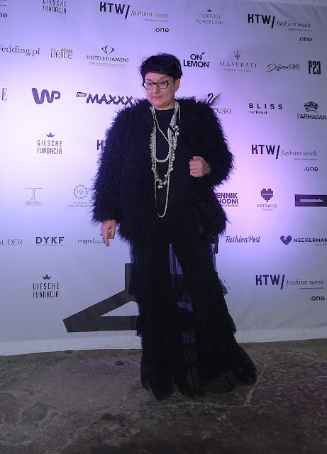 Fashion Week na Śląsku czyli KTW Fashion Week vol I