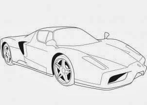 73f4cc87c36 Como Desenhar Uma Ferrari (Passo a Passo) - Como Desenhar 10