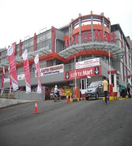Bekasi Universal 20 Mall Di Bekasi Dan Pusat Perbelanjaan