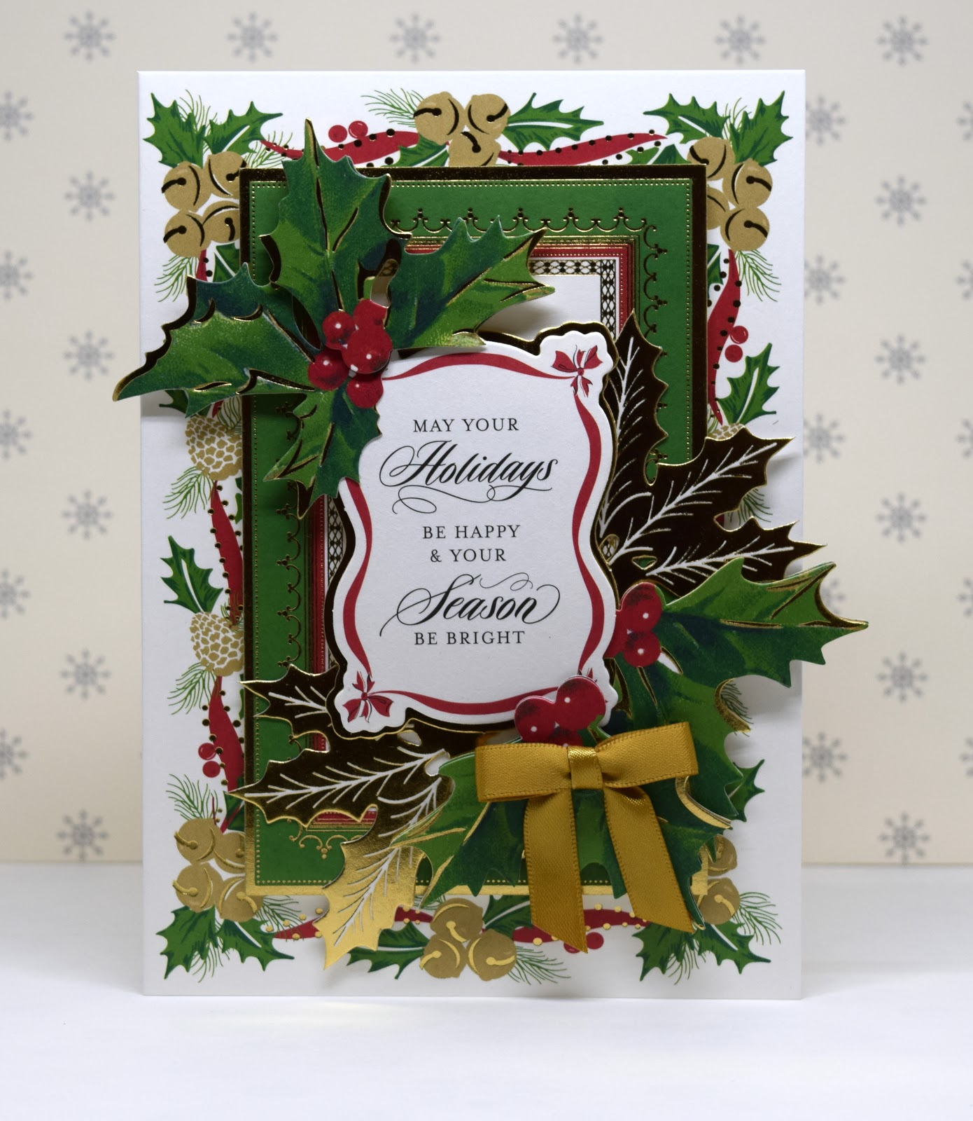 Crafty Creations With Shemaine Anna Griffins Glorious