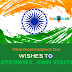 Independence Day Wishes to all the Firstshowz Visitors