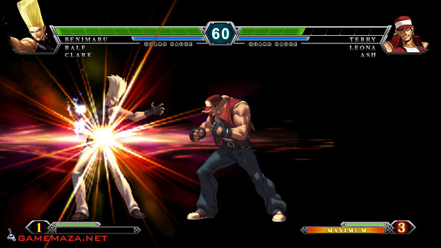 The-King-Of-Fighters-XIII-Game-Free-Download