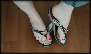 Stylish Non Slip Kitchen Shoes