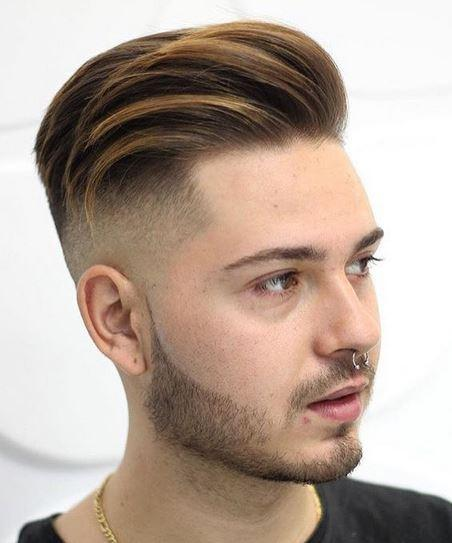 Cara Melebatkan Rambut Pria : melebatkan, rambut, Memanjangkan, Rambut, Dengan, Cepat, Katalog, Model