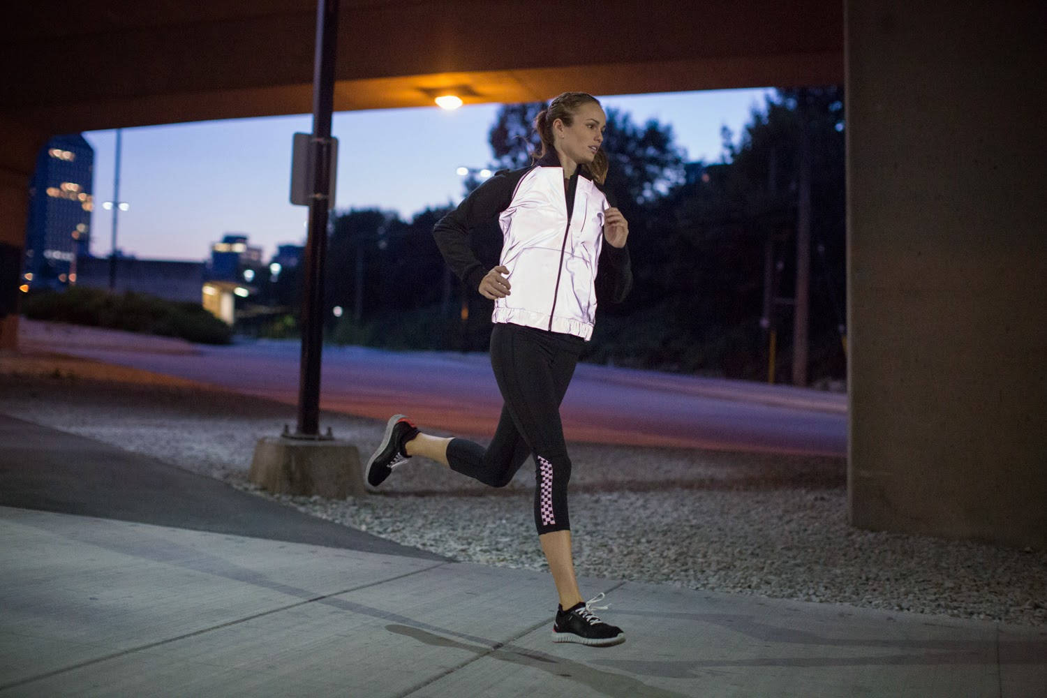 cc6a3889f Beauty By Benz: Body By Benz: Lululemon's new line of reflective gear
