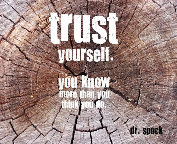 Newbest And One Line Quotation About Trust In English English