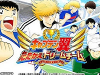 Captain Tsubasa: Dream Team En Mod apk 1.9.1 Terbaru