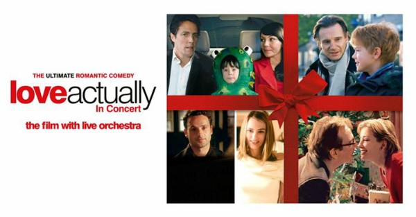 love actually in concert
