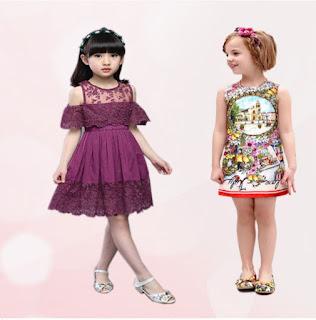 Children VIP online shop
