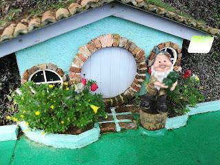 dwarf house at penang hill,rumah orang kenit di bukit bendera,bunian diatas bukit