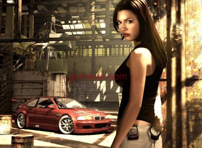 Need For Speed Most Wanted 2012 torrent download pc games