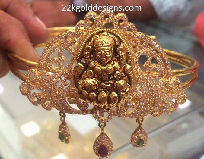 Lakshmi Armband in 50grams