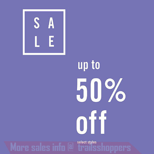 47e111876d ALDO Mid Season Sale UNTIL 30 May 2016 - Trailsshoppers Shopping ...