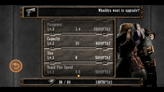 Download RESIDENT EVIL 4  Apk + Data (Android)