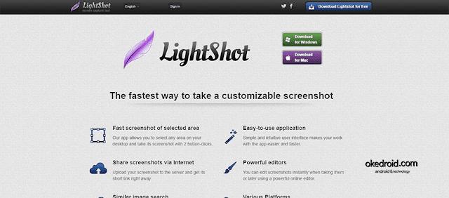 kita sanggup menangkap hasil tampilan layar  5 Tips Cara Praktis Mengambil Screenshot di PC atau Laptop Windows