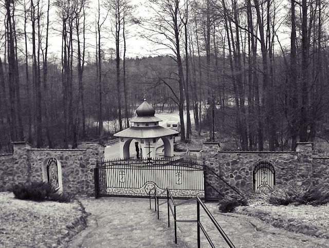 Grabarka, Podlasie