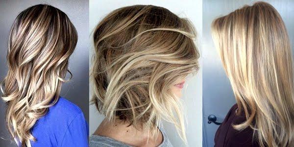 Blonde Hair Color Styles: Adorable Beige Blonde Hairstyles!